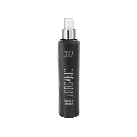 MAXXelle CREA BIORGANIC Ecological Hairspray - თმის მოცულობის სპრეი