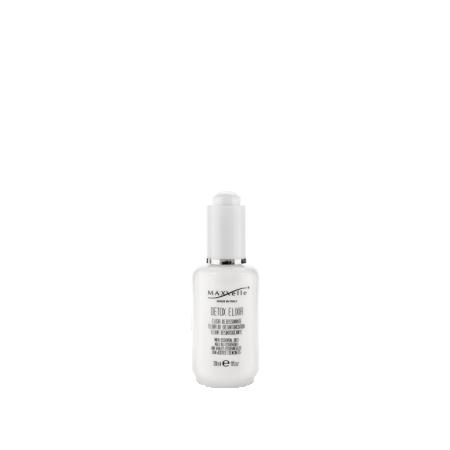 MAXXelle CURA RIATTIVA Detox Elixir - დეტოქს ელექსირი